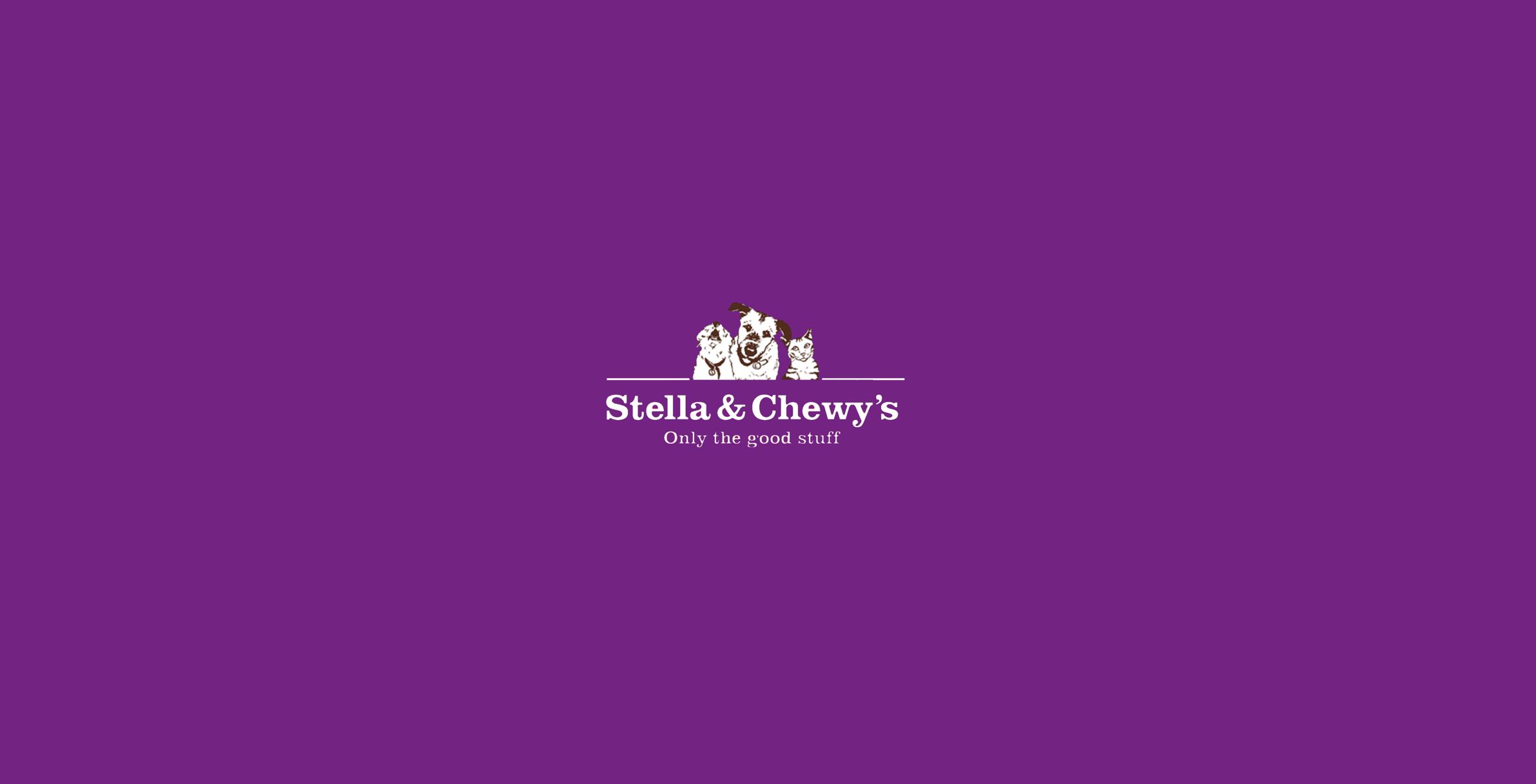 Stella & Chewy Cat