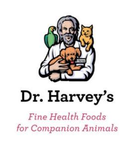 Dr Harvey's